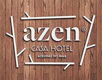 Azen - Casa Hotel