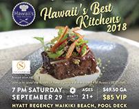 Hawaii's Best Kitchens 2018 - StripSteak Restaurant
