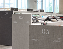 AMOREPACIFIC brand store AMORE STORE