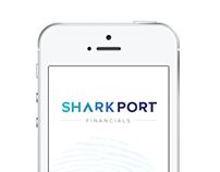 Sharkport App