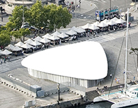 Temporary Pavilion