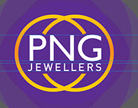 PNG jewellers brand guidelines