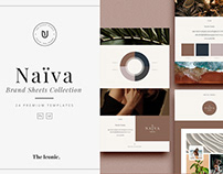 Brand Sheets Collection