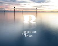 Bregenzer Festpiele – Branding
