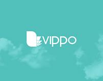 Vippo - website