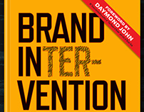 Brand Intervention, The Book