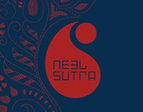 Neel Sutra Bridal Lounge (Concept Branding)