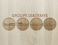 CORPORATE - Groupe Diademys