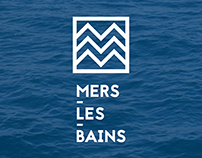 Mers-Les-Bains City Identity