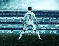 C.Ronaldo Wallpaper