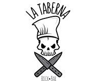La taberna Rock · Bar // Orihuela