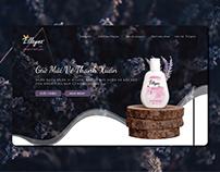Ellayna | Web Design