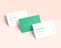 Branding for Endura Cleaning Services