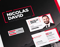 Nicolas David Courtier immobilier