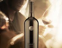 Vinho/Wine Almaviva EPU 2012