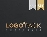 LOGO3 PACK