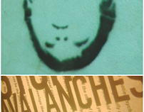 Avalanches Poster
