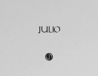 JULIO -Branding -
