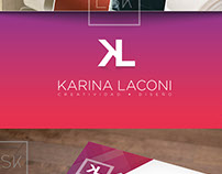 Diseño de Identidad Gráfica Integral