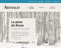 Éditions Arthaud