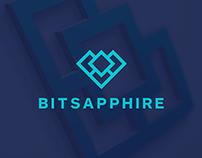 Bitsapphire Branding