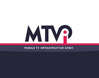 Corporate Design: MTVI