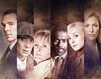BBC PUREDRAMA Poster