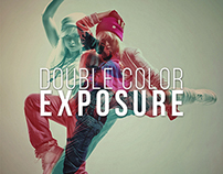 Double Color Exposure
