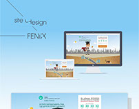 Web Design Vector graphics