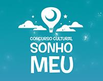 Concurso Cultural Sonho Meu
