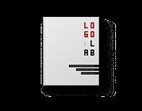 Editorial design: LOGO : LAB