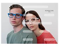 Remasters Eyewear