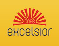 REDES SOCIAIS - CAFÉ EXCELSIOR