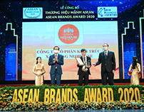 NEOHouse đạt giải top 10 thương hiệu mạnh ASEAN 2020