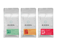 Kawa Coffee -Single Origin Fresh Roast