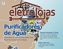 Revista Eletrolojas nº 16