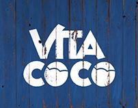 Vita Coco Branding & Logo Update