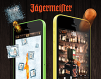 Jagermeister Mobile Games