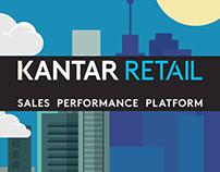 KANTAR RETAIL - Sales Performance Platform