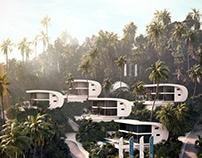 3D Lab - Vastu Villa, Koh Samui, Thailand