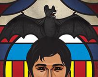 David Silva Valencia design