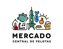 Mercado Central de Pelotas