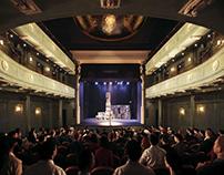 Żeromskiego Theatre 2.0