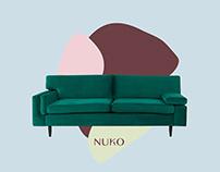 BRANDING FOR NUKO