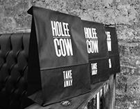 Holee Cow - Burger Restaurant (Cheltenham, UK)