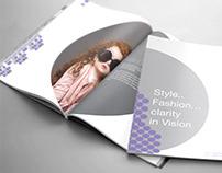 Editorial - Eyelash (Brochure)