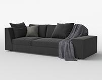 Ligne Roset - Exclusif Sofa
