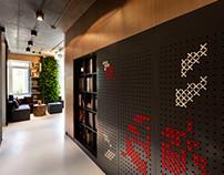 FAINA | Office interior