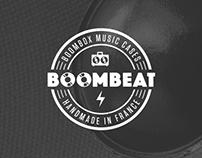 Boombeat Brand Design