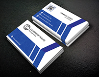 Pew Business Card